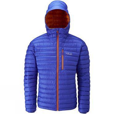 Mens Microlight Alpine Jacket