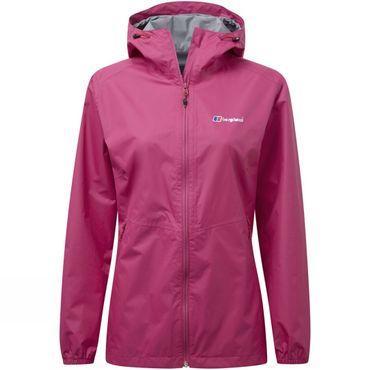 Womens Deluge Light Jacket