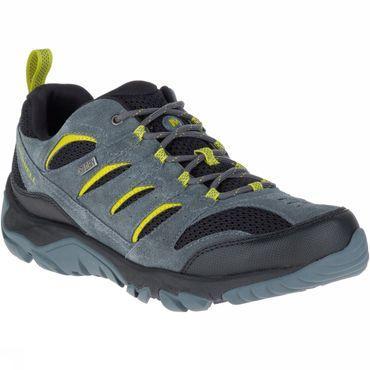 Mens White Pine Vent Waterproof Shoe