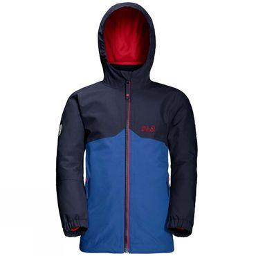 Kids Iceland 3in1 Jacket