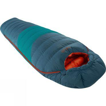 Sleeping Bags Down And Synthetic Camping For All Seasons