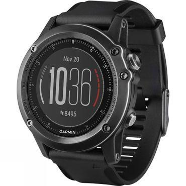 Fenix 3 Sapphire HR Watch